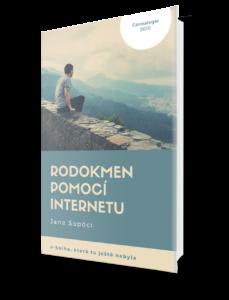 E-kniha Rodokmen pomocí internetu